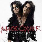 ALICE COOPER: Paranormal Tour Edition (CD, +2 bonus)