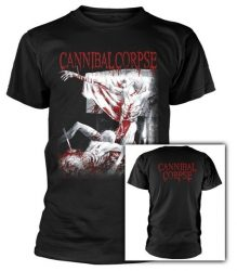 CANNIBAL CORPSE: Tomb Of The Mutilated (explicit) (póló)