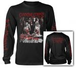 CANNIBAL CORPSE: Butchered At Birth (longsleeve)
