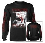 CANNIBAL CORPSE: Tomb Of The Mutilated (longsleeve)