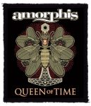 AMORPHIS: Queen Of Time (80x95) (felvarró)