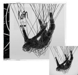 KORN: The Nothing (CD)