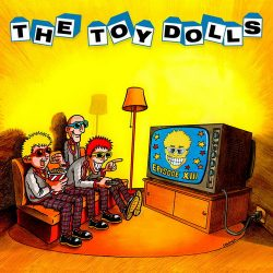 TOY DOLLS: Episode XIII (CD)