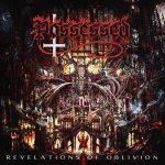POSSESSED: Revelations Of Oblivion (CD)