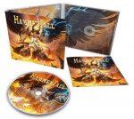 HAMMERFALL: Dominion (CD)