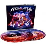 HELLOWEEN: United Alive (3CD)