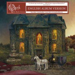 OPETH: In Cauda Venenum (CD, English Version)