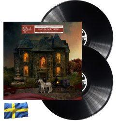 OPETH: In Cauda Venenum (2LP, Swedish Version, 180 gr)