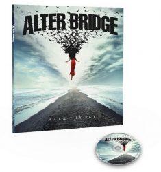 ALTER BRIDGE: Walk The Sky (CD)