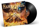 HAMMERFALL: Dominion (LP)