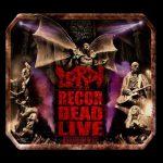 LORDI: Recordead Live (Blu-ray + 2CD)