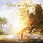 VISIONS OF ATLANTIS: Wanderers (CD)