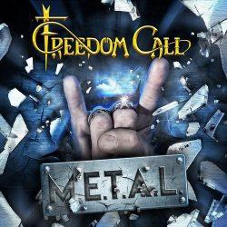 FREEDOM CALL: M.E.T.A.L. (CD)