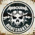 AIRBOURNE: Boneshaker (CD)