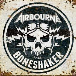 AIRBOURNE: Boneshaker (CD)