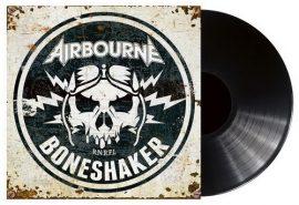 AIRBOURNE: Boneshaker (LP)