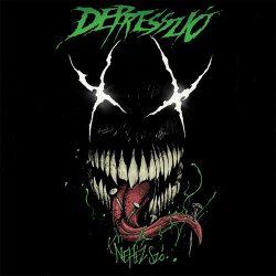 DEPRESSZIÓ: Nehéz szó (CD)