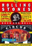 ROLLING STONES: Rock & And Circus (DVD)