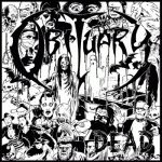 OBITUARY: Dead (CD)