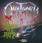 OBITUARY: Slowly We Rot (CD)
