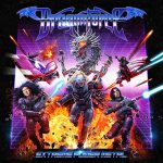 DRAGONFORCE: Extreme Power Metal (LP)
