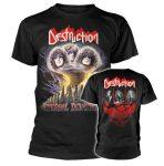 DESTRUCTION: Eternal Devastation (póló)