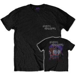 BLACK SABBATH: Debut Album (póló)