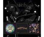 "MOTORHEAD: 1979 - Anniversary (7LP+7""+book+badge set, box)"