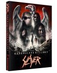 SLAYER: Repentless Killogy (Blu-ray)