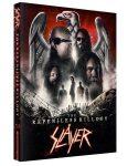 SLAYER: Repentless Killogy (Blu-ray)