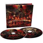 SLAYER: Repentless Killogy (2CD, digipack)