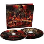 SLAYER: Repentless Killogy (2CD, digipack)