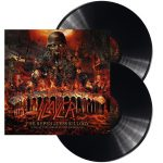 SLAYER: Repentless Killogy (2LP)