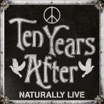 TEN YEARS AFTER: Naturally Live (CD)