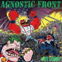 AGNOSTIC FRONT: Get Loud! (CD)