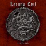 LACUNA COIL: Black Anima (CD) (akciós!)