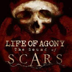 LIFE OF AGONY: Sound Of Scars (CD)