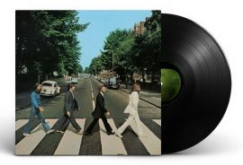 BEATLES: Abbey Road 50th Anniversary (LP)