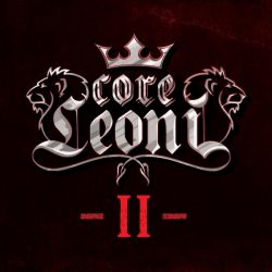 CORELEONI: II. (CD)