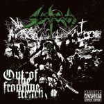 SODOM: Out Of The Frontline...(CD, 5 tracks)