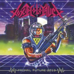 TOXIC HOLOCAUST: Primal Future (LP)
