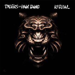 TYGERS OF PAN TANG: Ritual (LP, black)