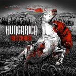 HUNGARICA: Blitzkrieg (CD+DVD)