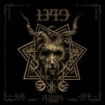 1349: The Infernal Pathway (CD, digibox)