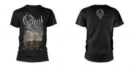OPETH: Horse (póló)