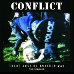 CONFLICT: There Must Be Another Way (CD)