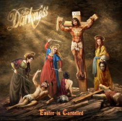 DARKNESS: Easter Is Cancelled (LP)
