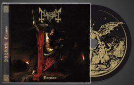 MAYHEM: Daemon (CD)