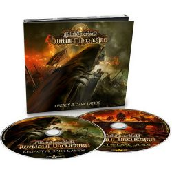 BLIND GUARDIAN TWILIGHT O.: Legacy Of The Dark Lands (2CD)