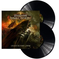 BLIND GUARDIAN TWILIGHT O.: Legacy Of The Dark Lands (2LP)